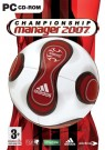 Championship Manager 2007 PC