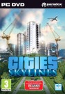 Cities Skylines PC DVD (ENG) datorspēle