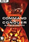 Command & Conquer 3 Kane's Wrath (Expansion Pack) PC DVD (ENG) datorspēle