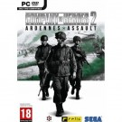 Company of Heroes 2: Ardennes Assault PC DVD (END) datorspēle