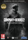 Company of Heroes 2 Platinum Edition PC datorspēle