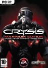 Crysis Maximum Edition PC (ENG DVD)