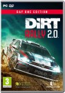 DiRT Rally 2.0 Day One Edition PC datorspēle