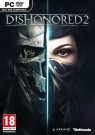 Dishonored 2 PC DVD datorspēle