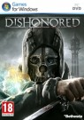 Dishonored PC datorspēle