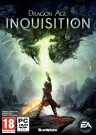 Dragon Age Inquisition PC DVD (ENG) game