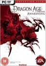 Dragon Age: Origins - Awakening PC DVD (ENG) - ir uz vietas