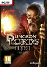 Dungeon Lords MMXII PC datorspēle