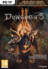 Dungeons 2 Limited Special Edition PC datorspēle