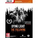 Dying Light Enhanced Edition The Following PC DVD datorspēle