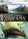 East India Company PC (ENG DVD)
