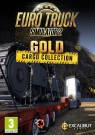 Euro Truck Simulator 2 - Cargo Collection Gold PC datorspēle