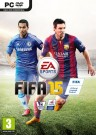 FIFA 15 (Russian) PC game