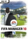 FIFA Manager 10 PC DVD (ENG) - datorspēle