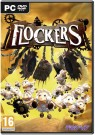 Flockers PC DVD (ENG) datorspēle