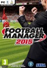 Football Manager 2015 (15) PC DVD (ENG) datorspēle
