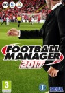 Football Manager 2017 PC datorspēle
