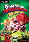 Giana Sisters: Twisted Dreams Director´s Cut PC DVD (ENG) datorspēle