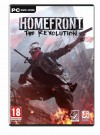 Homefront The Revolution (Home Front) PC DVD datorspēle