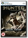 Hunted: The Demon's Forge - Special Edition PC DVD (ENG) datorspēle