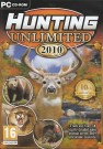 Hunting Unlimited 2010 PC datorspēle