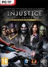 Injustice: Gods Among Us - Ultimate Edition PC datorspēle