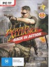 Jagged Alliance: Back in Action PC datorspēle