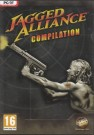 Jagged Alliance Compilation 1+2+Expansion PC datorspēle