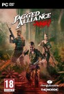 Jagged Alliance Rage! PC datorspēle