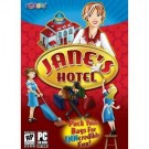 Jane's Hotel (Janes Hotel) PC DVD (ENG)