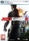 Just Cause 2 PC DVD (ENG) datorspēle