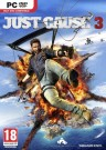 Just Cause 3 PC DVD (ENG) datorspēle