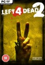 Left 4 Dead 2 PC DVD (ENG) datorspēle