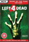 Left 4 Dead - Game of the Year Edition PC DVD (ENG)