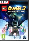 LEGO Batman 3: Beyond Gotham PC DVD (ENG) datorspēle