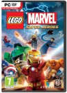 LEGO Marvel Super Heroes PC DVD (ENG)