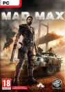 Mad Max PC DVD (ENG) datorspēle