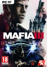 Mafia III (3) PC DVD computer game