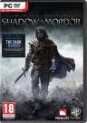 Middle-Earth: Shadow of Mordor PC DVD (ENG) datorspēle