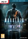 Murdered: Soul Suspect Limited Edition (incl. diary and DLC map) PC DVD datorspēle