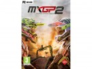 MXGP 2 The Official Motocross Game PC DVD datorspēle