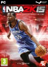 NBA 2K15 PC DVD (ENG)
