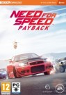 Need for Speed Payback PC (Download Code) datorspēle