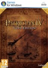 Patrician IV (4) Gold Edition PC DVD (ENG) datorspēle
