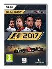 F1 2017 Special Edition PC game