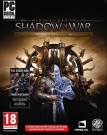 Middle Earth Shadow of War Gold Edition PC datorspēle