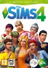 The Sims 4 Limited Edition PC DVD (ENG)