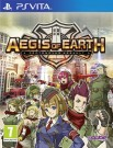 Aegis of Earth: Protonovus Assault Playstation Vita (PSV) spēle