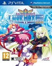 Arcana Heart 3: Love Max Playstation Vita PSV game