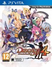 Disgaea 4: A Promise Revisited Playstation Vita PSV spēle